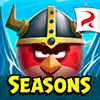 Скачать Angry Birds Seasons на андроид