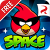 Скачать Angry Birds Space на андроид