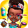 Скачать Pretty Little Princess - Dress Up, Hair & Makeup на андроид