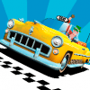 Скачать Crazy Taxi™ City Rush на андроид