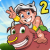 Скачать Jungle Adventures 2 на андроид