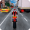 Скачать Race the Traffic Moto на андроид