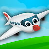 Скачать Fun Kids Planes Game на андроид